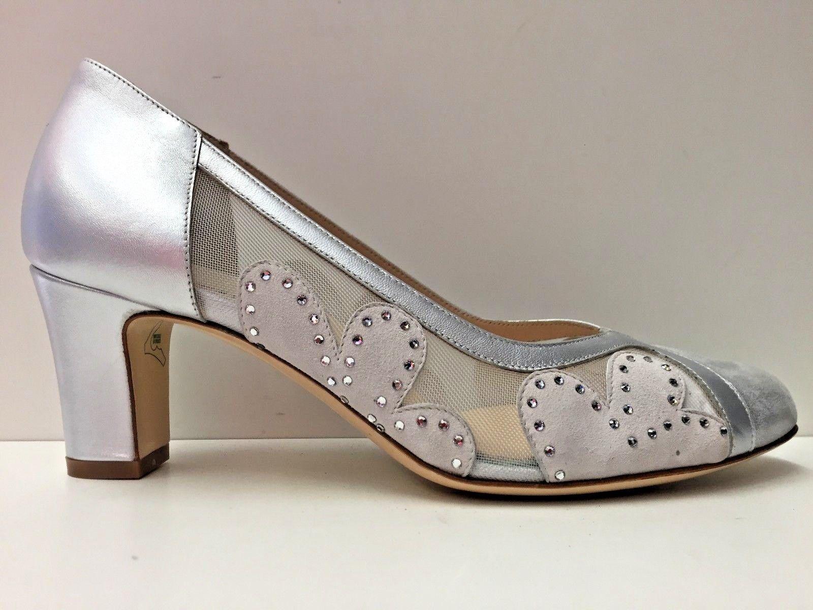 separation shoes 455d4 b3465 sandali decolte' tacco do