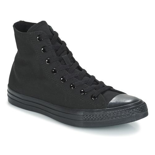Converse Shoes Sneakers Men m3310c Black Canvas Shoes Sport Shoes ...