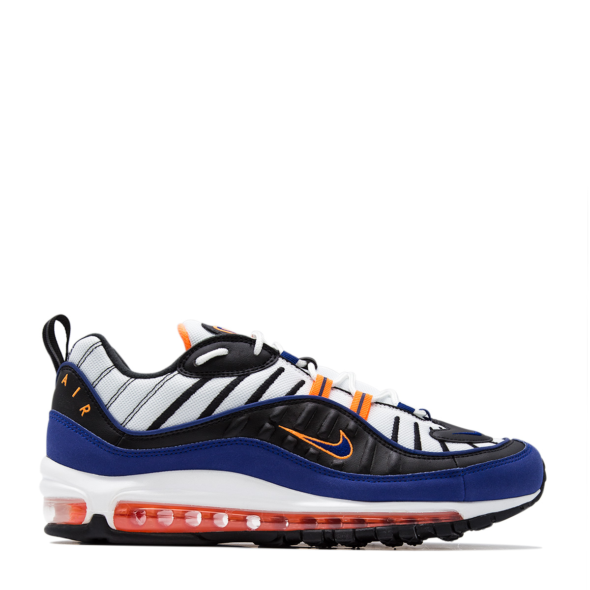 air max uomo in pelle