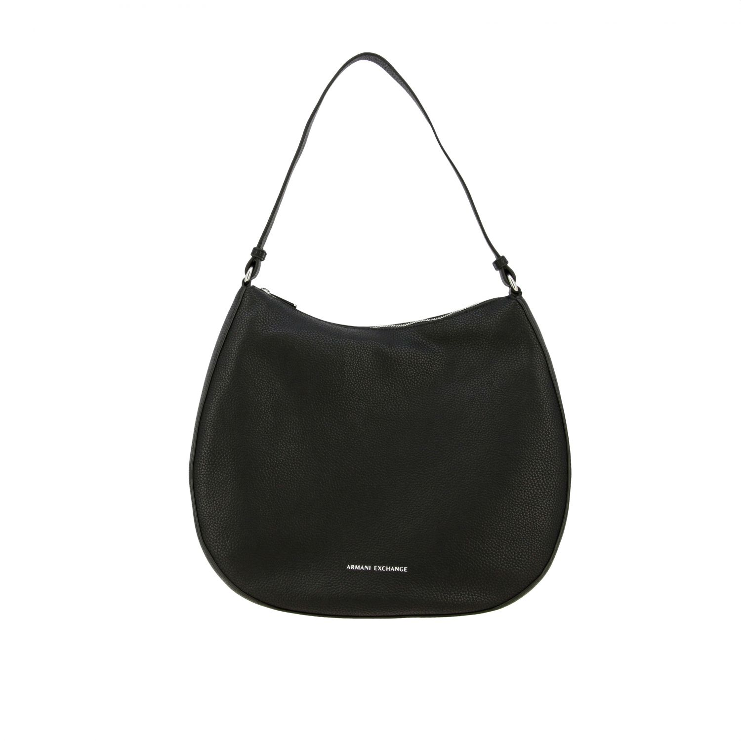 BORSA BORSE DONNA ARMANI EXCHANGE HOBO BAG 942619 00020 ECO PELLE ORIGINAL AI
