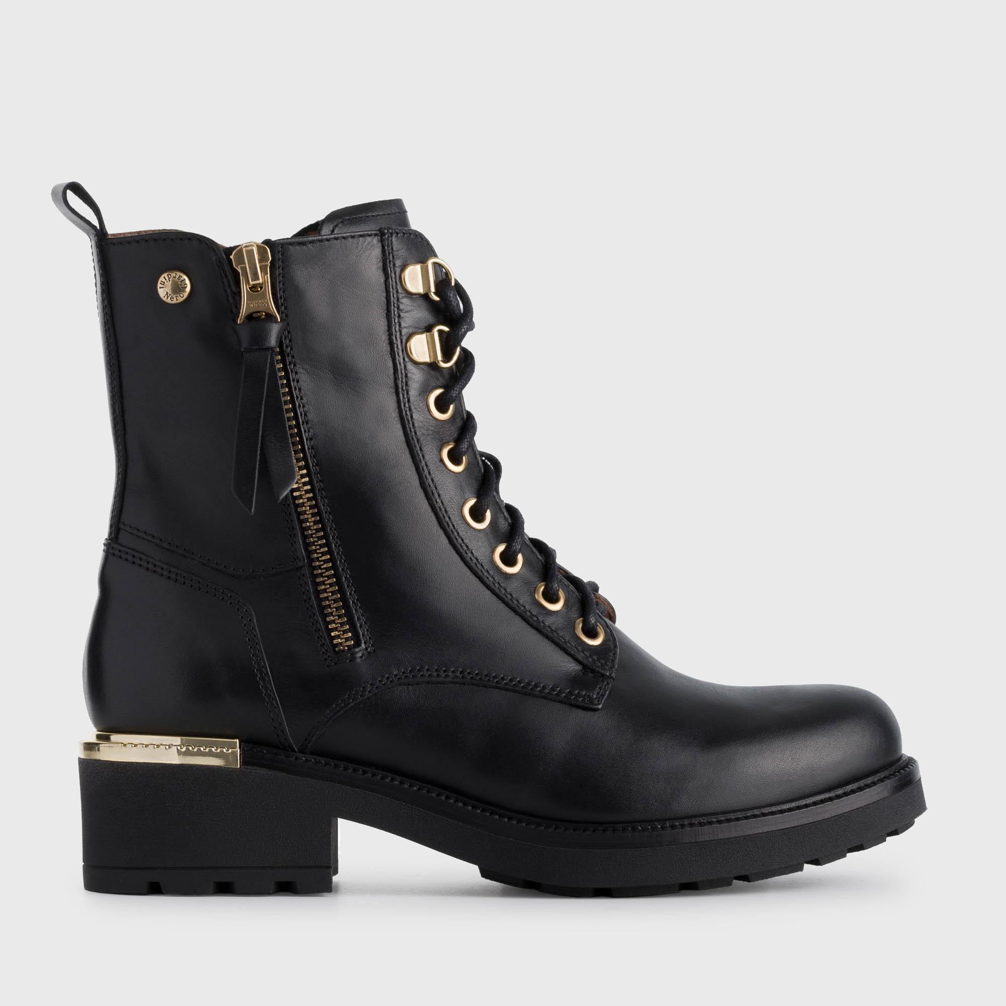 scarpe stivaletto 2019 donna