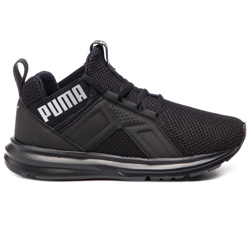 puma sneakers donna nere