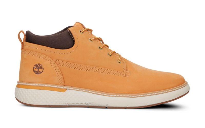 """Collezione scarpe uomo pelle, """"timberland chukka"""": prezzi"""