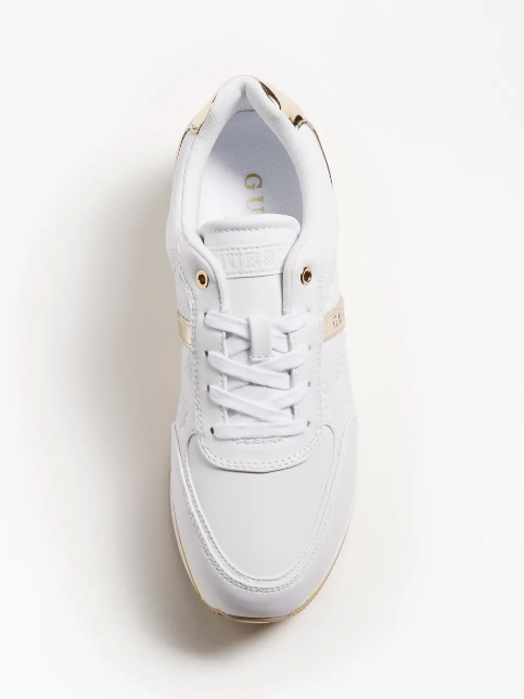 Sneakers Guess Han  Li FL5HNS-PEL12 scarpe donna