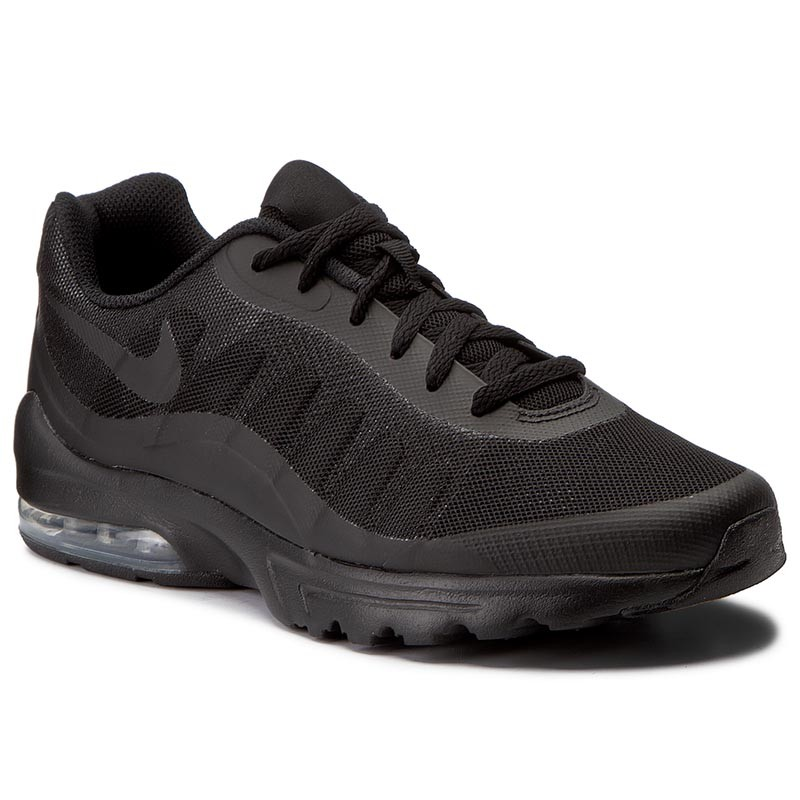 SCARPE SNEAKERS UOMO NIKE AIR MAX INVIGOR 749680 001 ORIGINALE AI