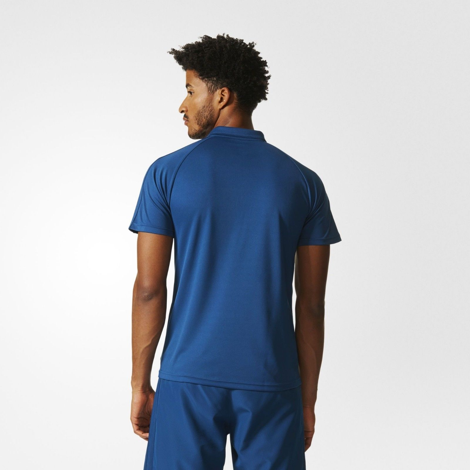 T-Shirt Juventus Juve Adidas Uomo 3 striscie Nero Beige CW8733