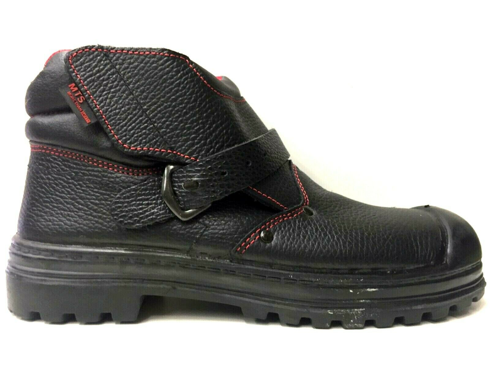SCARPE ANTINFORTUNISTICA TREKKING MTS MORE THAN SAFETY ORIGINAL LASER 273110003