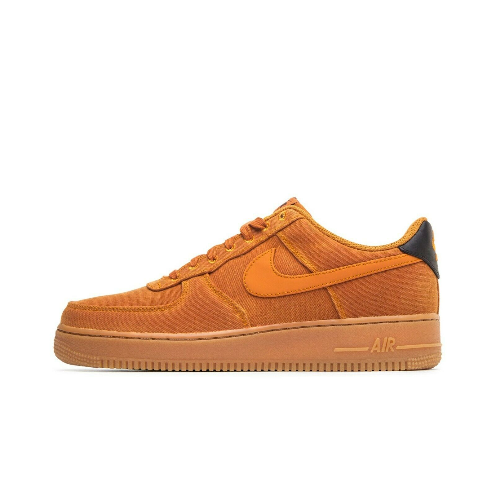 SCARPE SNEAKERS UOMO NIKE ORIGINAL AIR FORCE 1 '07 LV8 STYLE AQ0117 P/E 2019 NEW