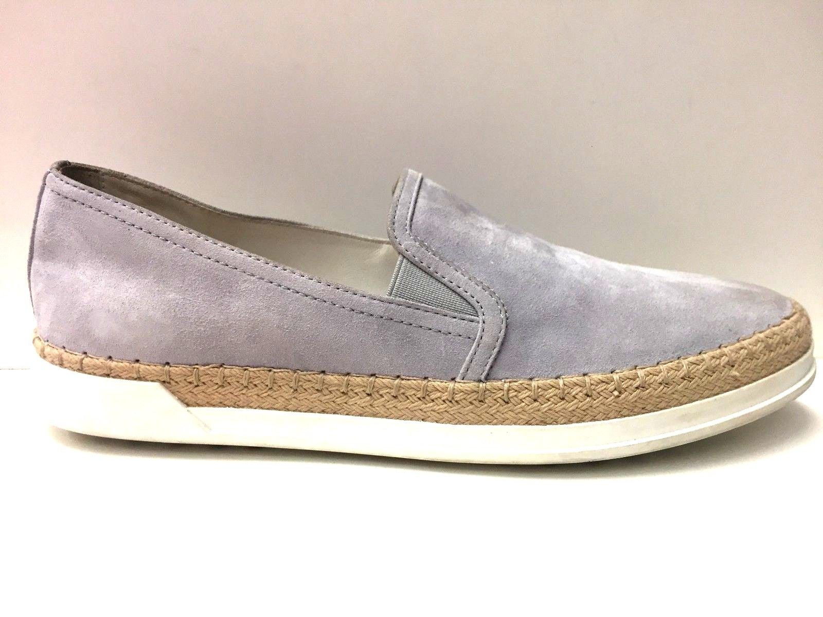 SCARPE MOCASSINI SLIP ON DONNA TOD'S ORIGINALE XXW0TV0J970HR0 PELLE P/E NEW