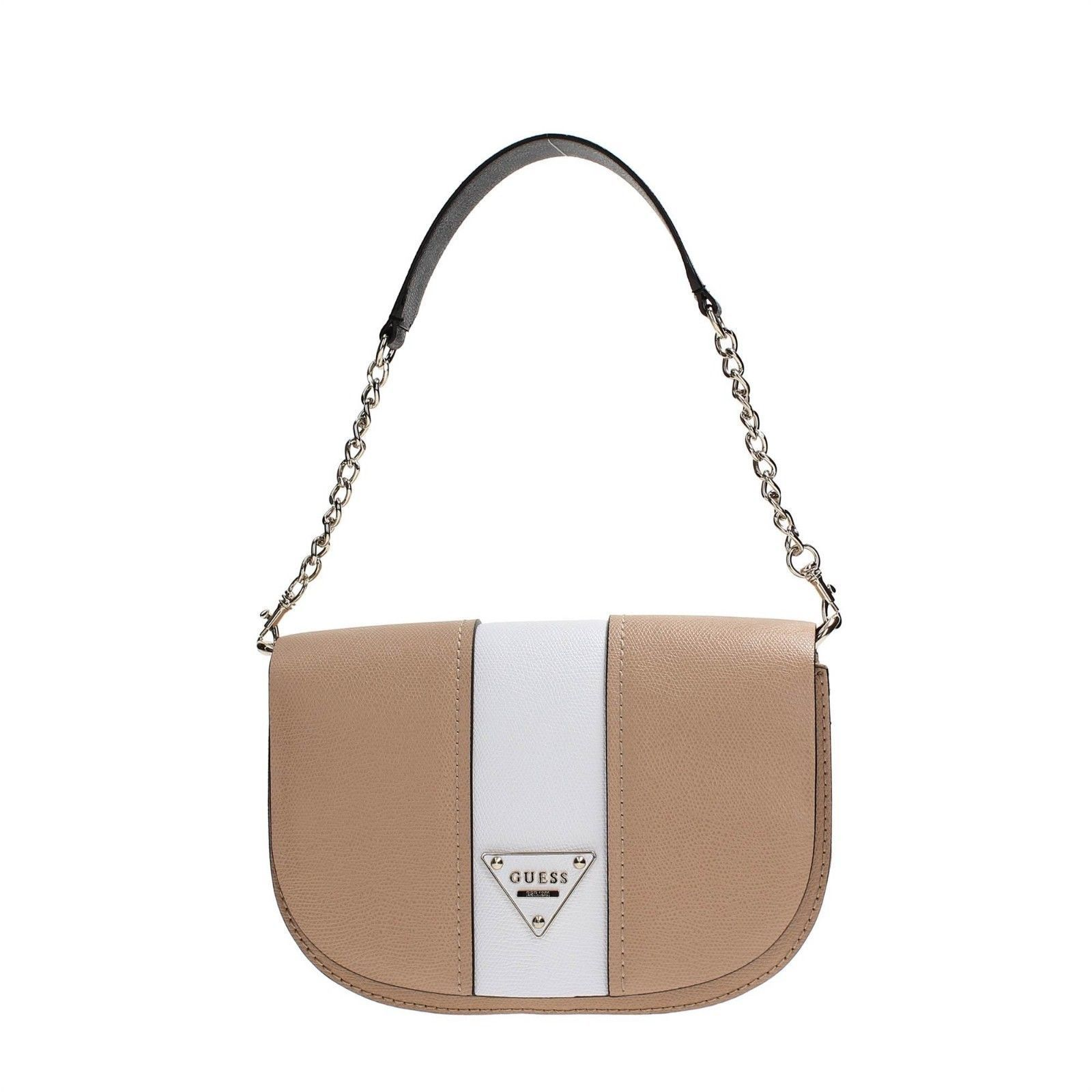 BORSA BORSE DONNA GUESS ORIGINAL COOPER VG634221 BAG ECO PELLE A/I 2016/17 NEW