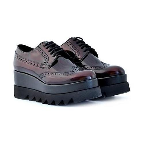 SCARPE CASUAL INGLESE DONNA CULT ORIGINAL CLE102358 ALICE LOW PELLE SHOES NEW