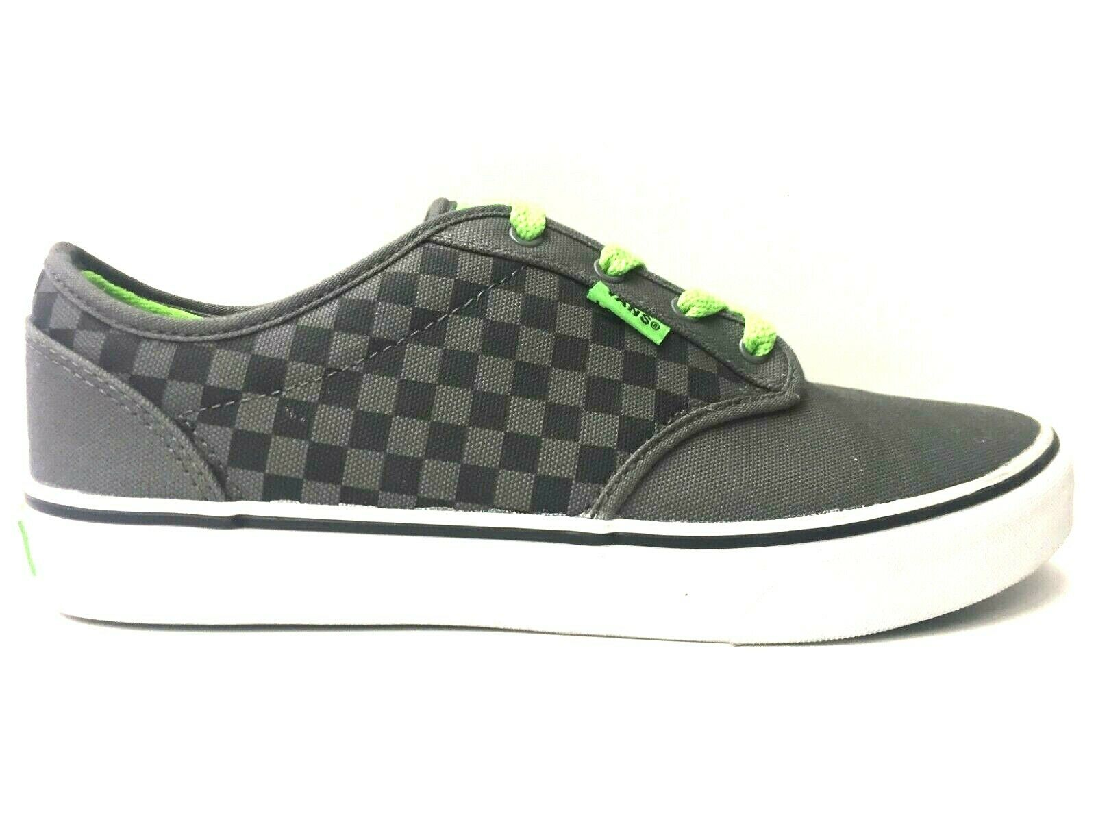vans atwood sneaker uomo