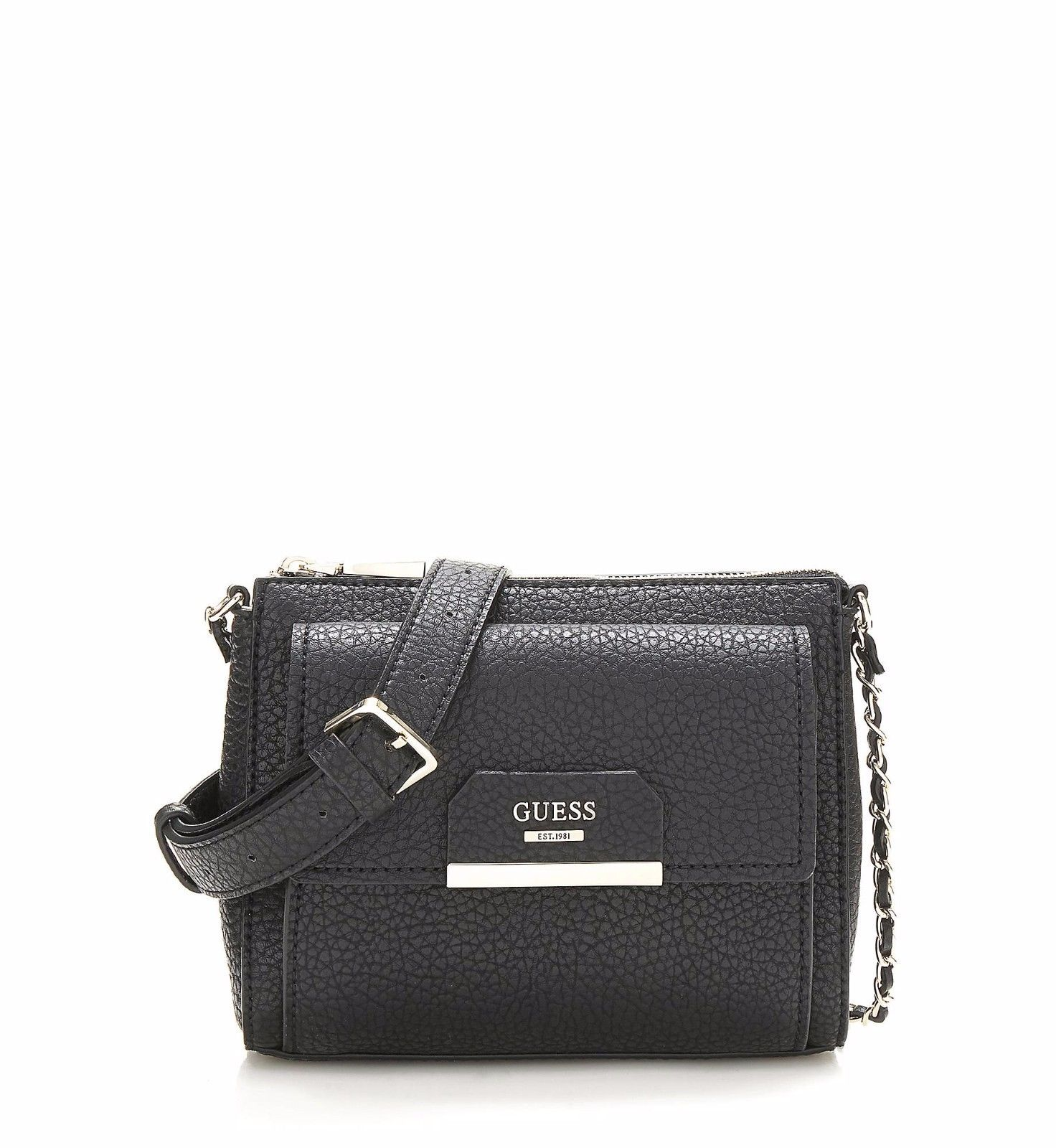 BORSA BORSE DONNA GUESS ORIGINAL HWPB6683700 ECO PELLE BAG RYNN A/I 2017/18 NEW