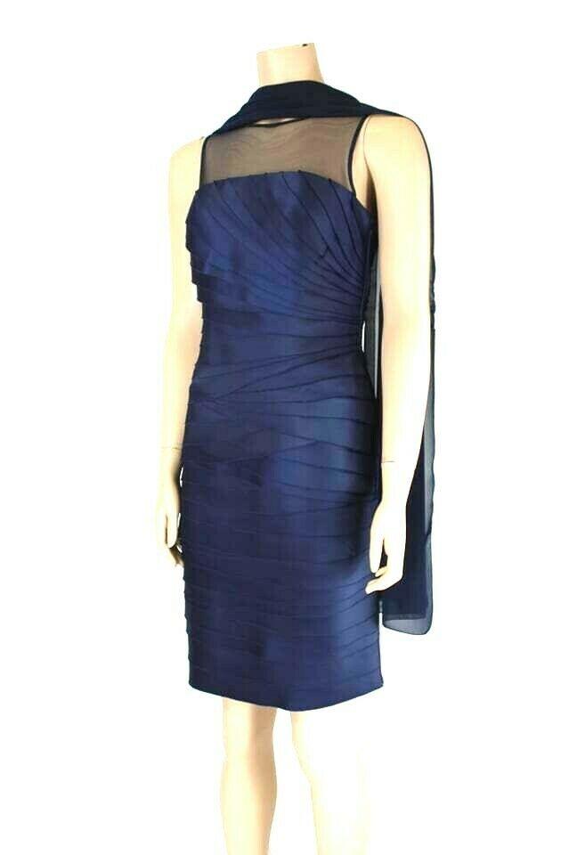 Vestito Donna Originale Solo Cerimonia Pe 5r8640 Abito S9480 Gioie Ajq354RL