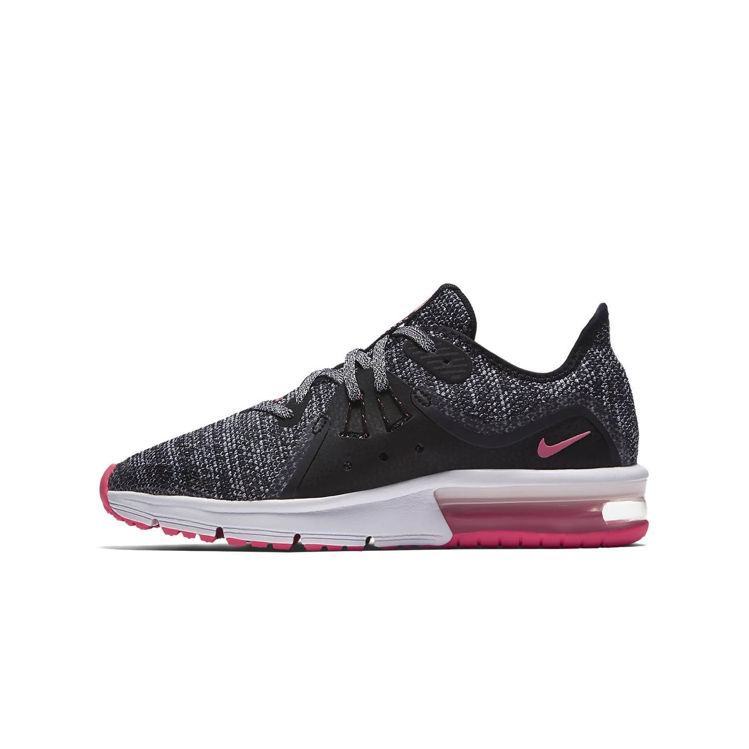 Nike Air Max Sequent 3 (GS) Donna Outlet