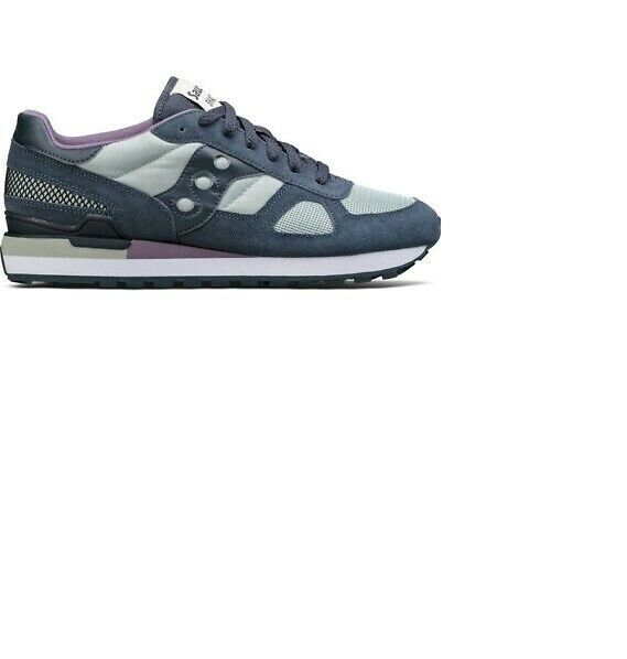 SCARPE SNEAKERS UOMO SAUCONY SHADOW ORIGINAL S2108-654 PELLE A I ... 314be1fb882