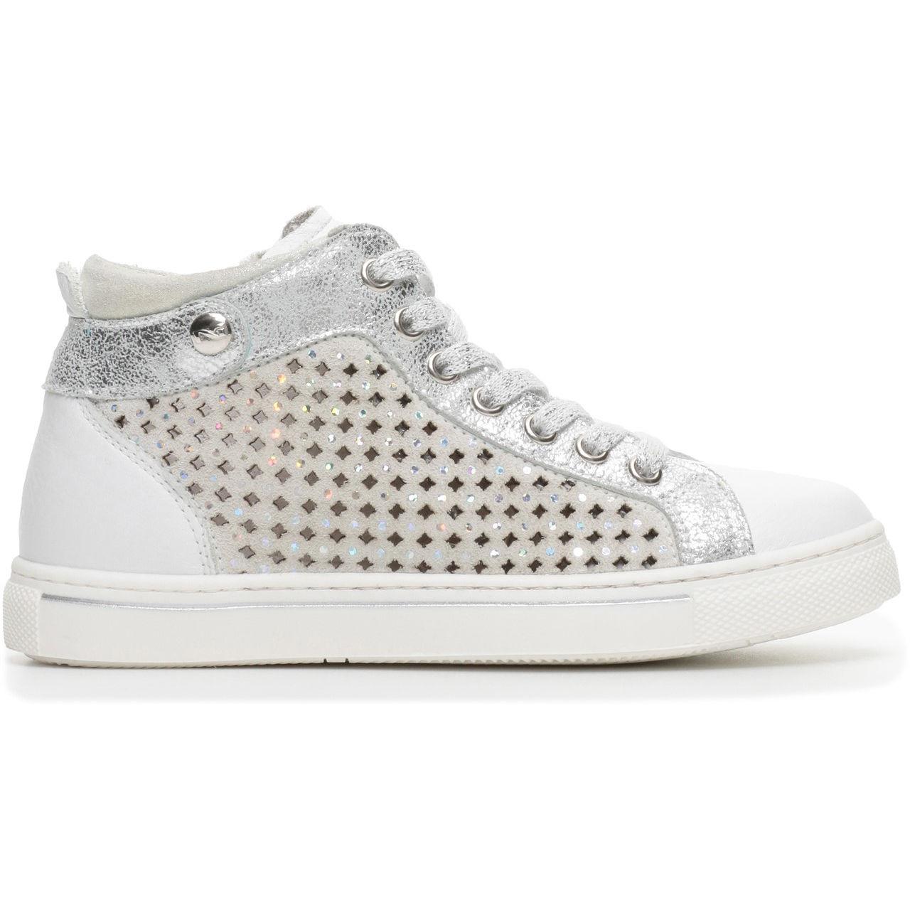 Scarpe sneakers bambina bimba nero giardini teen original - Nero giardini scarpe bimba ...