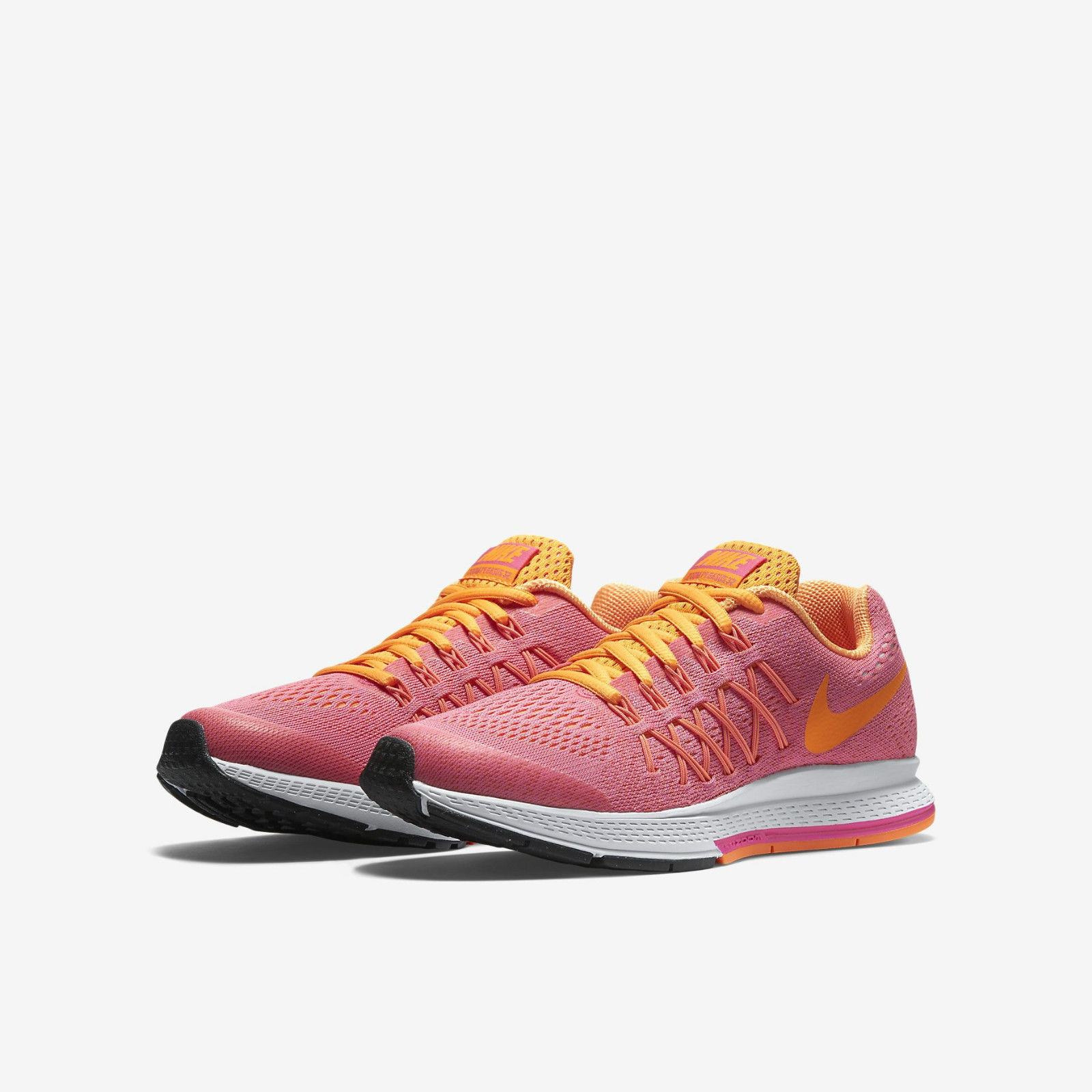 sneakers for cheap a644c 336c4 SCARPE DONNA NIKE ORIGINALE ZOOM PEGASUS 32 759972 RUNNING SHOES AI 201617  NEW