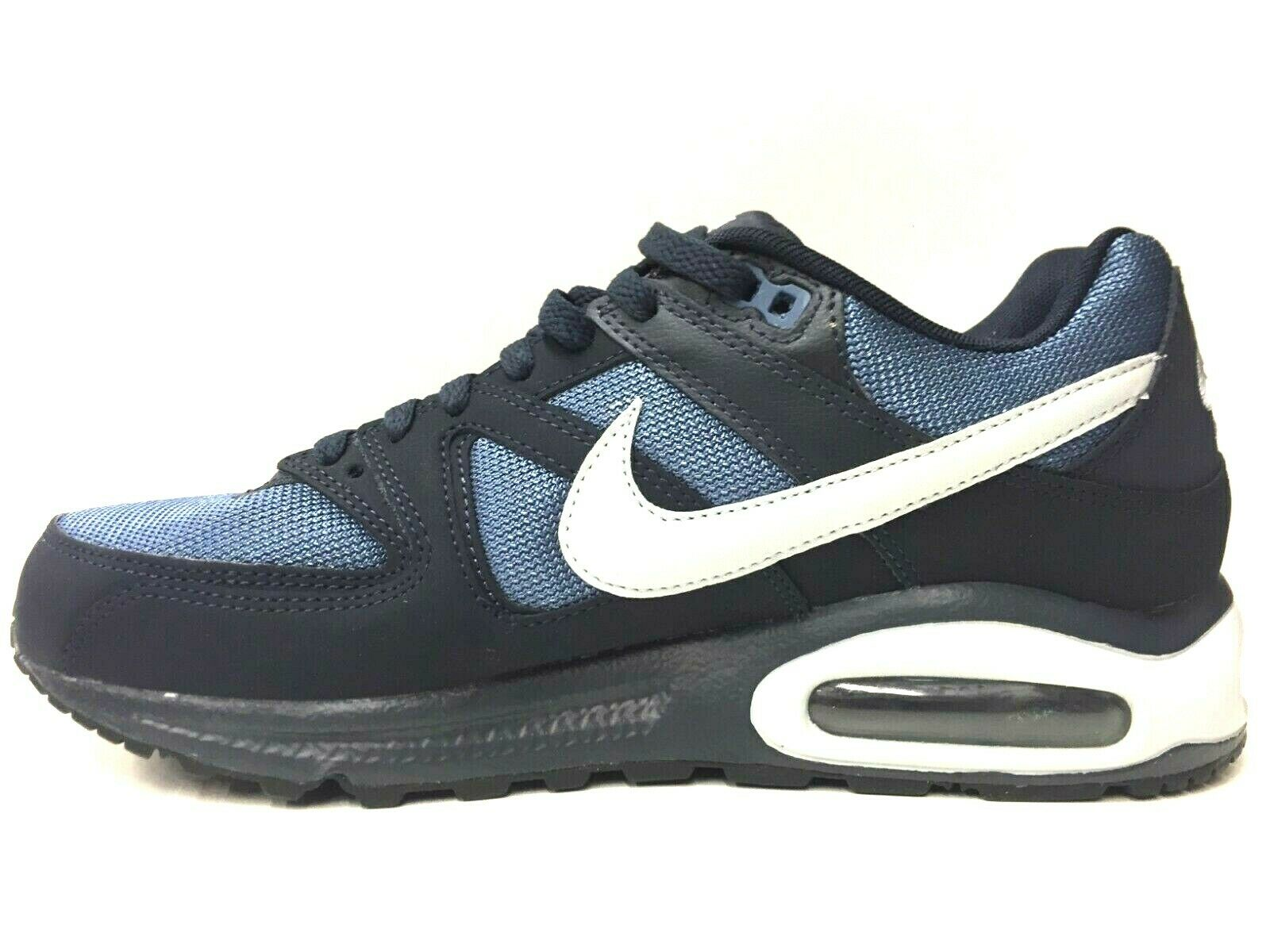 Details about Nike Shoes Sneakers Man Original Air Max Command 629993 400 EP Skin NEW show original title
