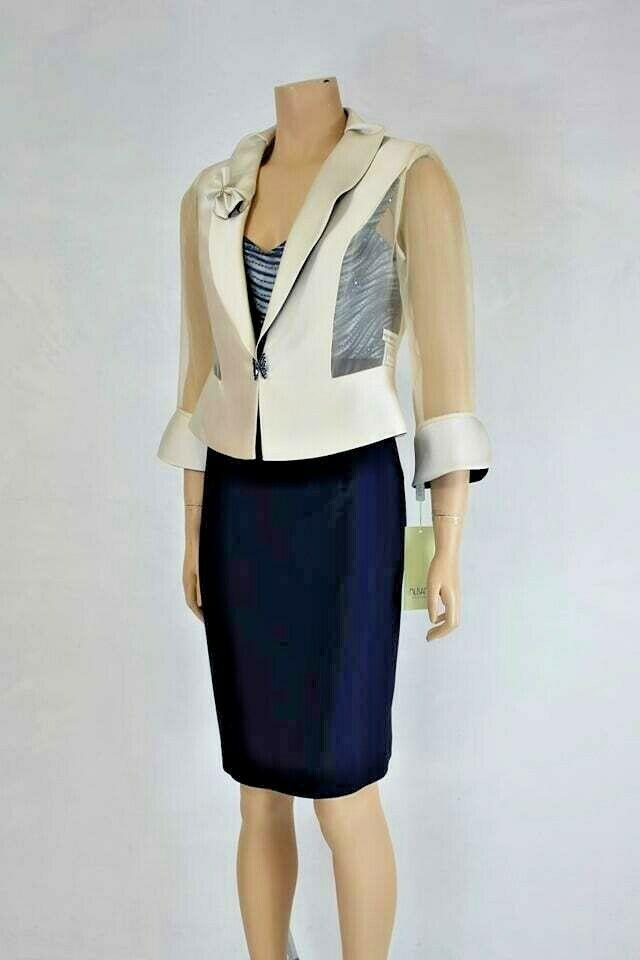 giacca cerimonja donna