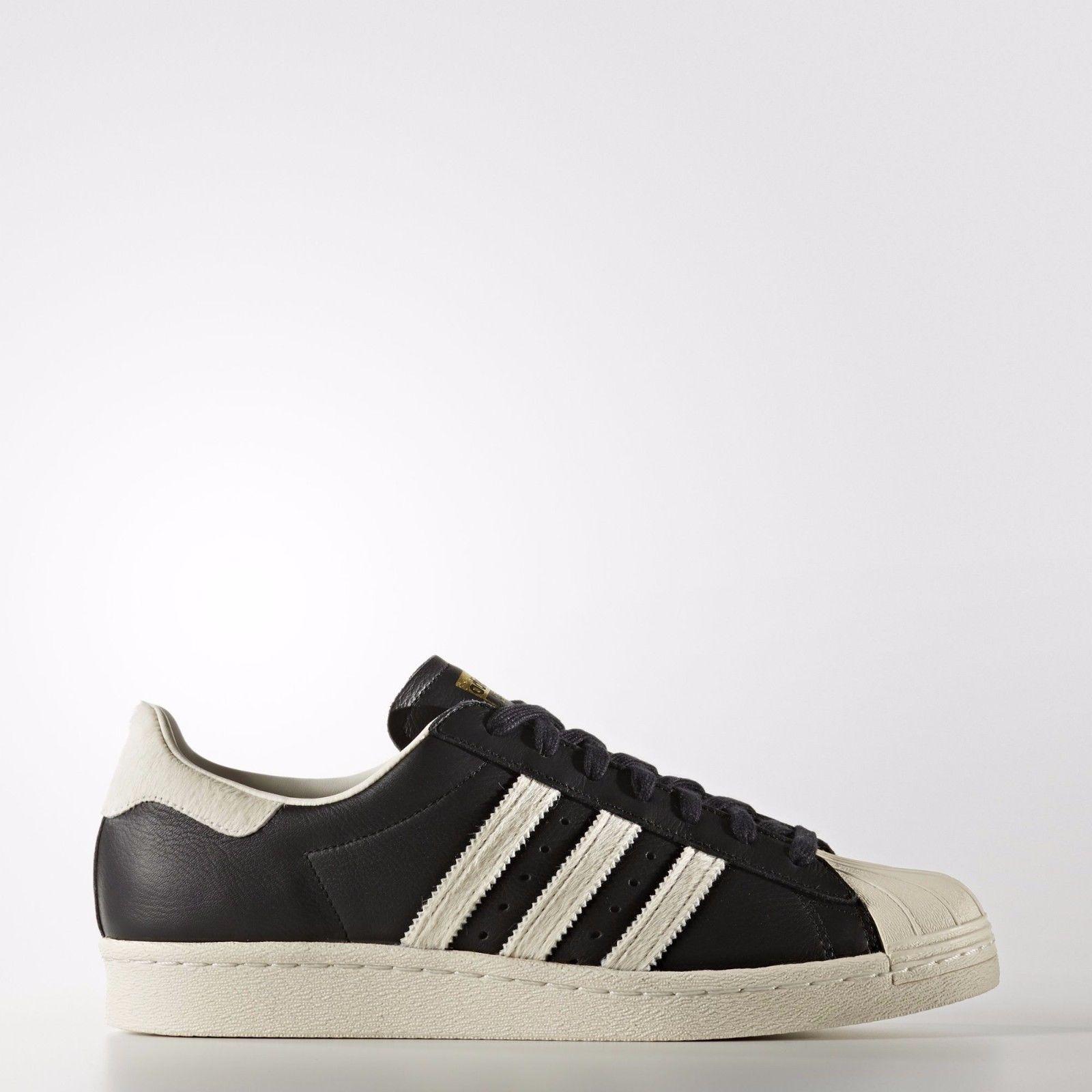 80s Originale Uomo Pelle Bb2232 Scarpe Adidas Sneakers Superstar PXqxtzZzw