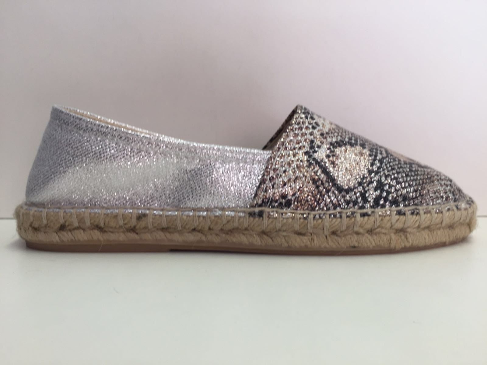 Sandali Originale Cordura Agora' Sandalo Donna Scarpe Espadrillas IYH2WD9E