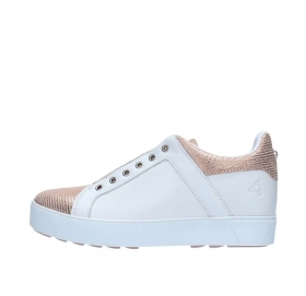 SCARPE SNEAKERS DONNA APEPAZZA ORIGINALE ROXANE RSW05 PELLE PE NEW