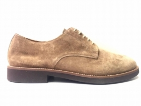 SCARPE CASUAL UOMO DOUCAL S DOUCALS OSCAR 1017UZ7E PELLE ORIGINALE AI NEW