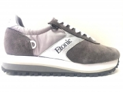 SCARPE SNEAKERS DONNA ETONIC SALESMAN SAMPLE PELLE ORIGINALE AI NEW