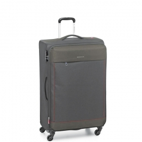 BORSA TROLLEY VIAGGIO 4 RUOTE RONCATO CONNECTION 414161 ECRU NUOVO