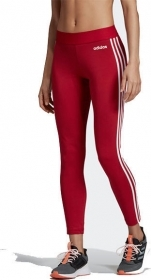 PANTALONE LEGGINGS TUTA DONNA ADIDAS W E 3S TIGHT EI0768 OTONE ORIGINALE PE NEW