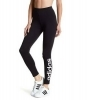 PANTALONE LEGGINGS TUTA DONNA ADIDAS ESS LIN TIGHT S97155 COTONE ORIGINALE PE