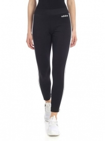 PANTALONE LEGGINGS TUTA DONNA ADIDAS W E 3S TIGHT DP2389 COTONE ORIGINALE PE NEW