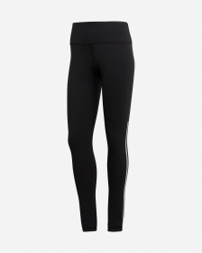 PANTALONE LEGGINGS TUTA DONNA ADIDAS W ZNE TIGHT REV CW5733 COTONE ORIGINALE PE