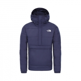GIUBBINO GIUBBOTTO UOMO THE NORTH FACE T93XZNJC6 S INSULATED FANORAK ORIGINAL AI
