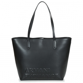 BORSA BORSE DONNA ARMANI EXCHANGE 942575 SHOPPING 00020 ECO PELLE ORIGINAL AI