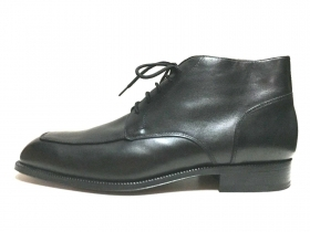 SCARPE CASUAL UOMO VALLEVERDE ORIGINALE 9740 LOUIS PELLE NERO AI NEW