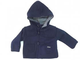 CAPPOTTO MONGTOMERY BAMBINO NEONATO MAYORAL 2354 32 ORIGINALE AI NEW