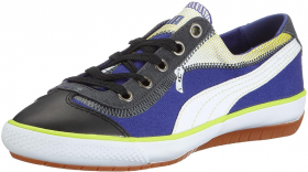 SCARPE SNEAKERS DONNA PUMA 917 MINI GRAPHIC 351043 TELA 03 ORIGINALE PE NEW