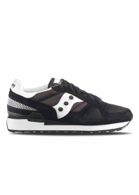 SCARPE SNEAKERS UOMO SAUCONY SHADOW ORIGINAL S2108 518 PELLE PE 2020 NEW
