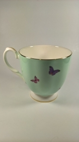 TAZZA TEA TISANA MIRANDA KERR by ROYAL ALBERT ORIGINAL COLLEZ FINE CERAMICA CASA