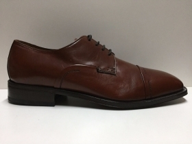 SCARPE CASUAL INGLESE VALLEVERDE UOMO ORIGINALE 4773 PELLE SHOES NEW