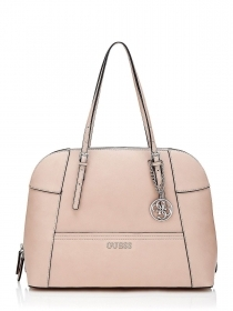 BORSA BORSE DONNA GUESS ORIGINAL DELANEY HWRW4535070 ECO PELLE BAG A/I 2016/17