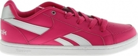 SCARPE SNEAKERS BIMBA REEBOK ROYAL PRIME AR0798 ORIGINALE SHOES GIRL NUOVO