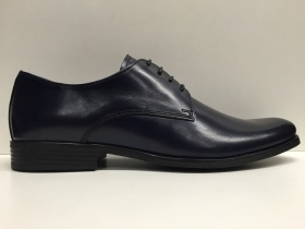 SCARPE MOCASSINI UOMO NICOLA BENSON ORIGINALI GALAXY 7750A PELLE LEATHER SHOES