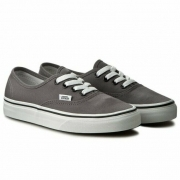 SCARPE SNEAKERS UOMO VANS VN-0 JRAPBQ AUTHENTIC PEWTER BLACK TELA PE NUOVO