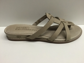 SCARPE CIABATTE DONNA TIMBERLAND ORIGINALI KENNEBUNK THONG 27662 PELLE SHOES NEW