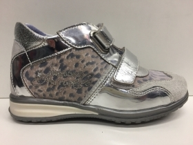 SCARPE BIMBA ROBERTO CAVALLI ORIGINALI 301290B0285C27 PELLE SHOES LEATHER GIRL