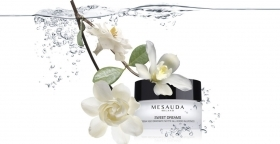 MASCHERA NOTTE CREMA VISO MESAUDA ORIGINAL SWEET DREAMS 50 ML ACIDO IALURONICO