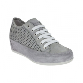 SCARPE CASUAL SNEAKERS DONNA IGI E CO IGIECO ORIGINALE 5787300 PELLE PE NEW
